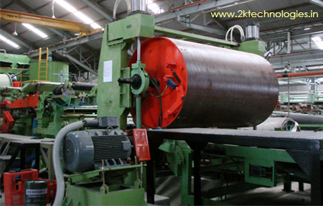 fibre cement roofing sheets machinery